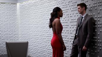 The Flash: Season 3: Borrowing Problems From the Future