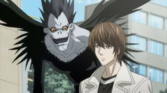 DEATH NOTE: Season 1: Pursuit
