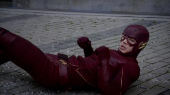 The Flash: Season 1: The Sound and the Fury