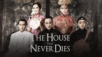 The House That Never Dies